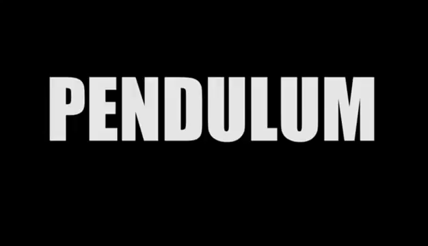 Pendulum - 2 Minute Film - Style: French New Wave - (2016)